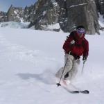 Walter Hölzler - Skilehrer