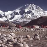 Shisha Pangma 8046m