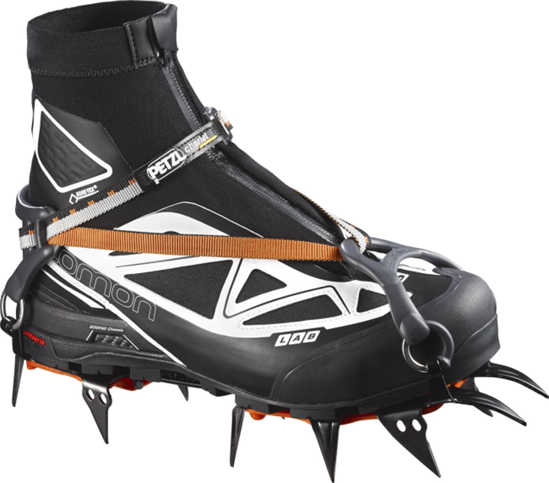 Kilian Jornet Salomon Running Shoes
