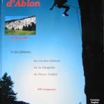 Der Sportkletterführer vom Klettergebiet Ablon/FRA